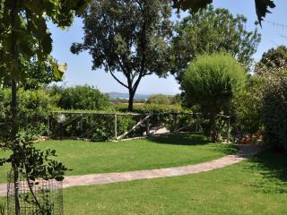 giardino ben curato