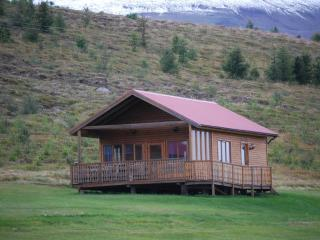 Brekka North Iceland Cottage