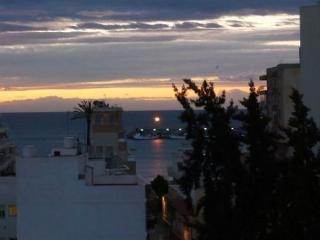Pichico Aguileño - Piso en Águilas Vistas al Mar