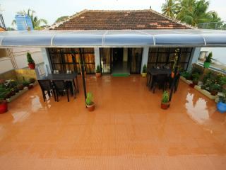 Waters Edge Apartment, Kochi (Cochin)
