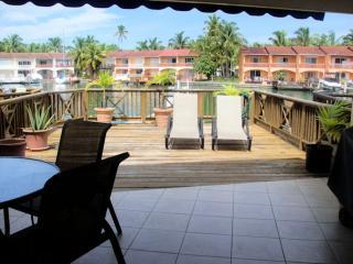 Villa 225A, Jolly Harbour