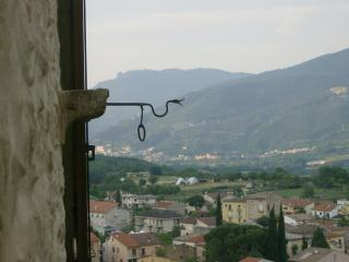 B&B Il Minotauro appartamenti terrazzo o stalletta, Pratola Peligna