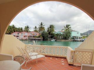 Villa 423E, Jolly Harbour