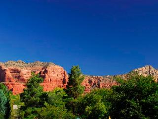 Magnificent Red Rock Views, Sedona