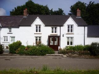 Pantyffwrn Holiday Cottage