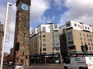 LTR Luxury Serviced Apartments, Glasgow