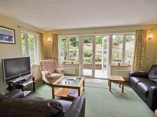 Living room - sitting end