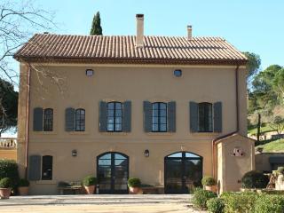 Grande Maison Domaine Sainte Marie (Saint Tropez), Bormes-Les-Mimosas
