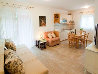 One-bedroom apartment with free parking, Split