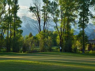 Golf & Tennis Cabin 27, Jackson