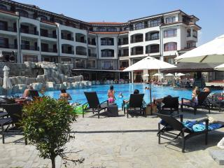 1 Bedroom Apartment 4* Spa Resort Nr Sunny Beach