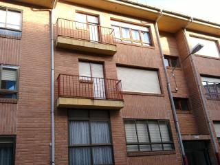 Nice flat in Soria