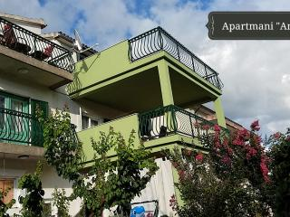 Apartmans Ante A7, Sibenik
