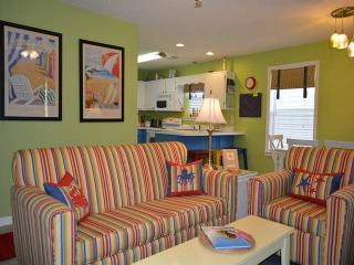Beachside Villas 714, Santa Rosa Beach