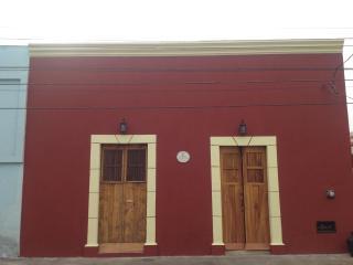 Facade Casa del Confidente