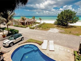 Villa Turquesa - Riv. Maya, Playa del Carmen