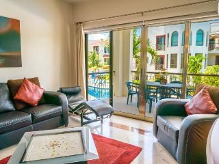 3 Bedroom home at beautiful Paseo Del Sol, Playa del Carmen