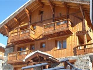Chalet Everest, Meribel