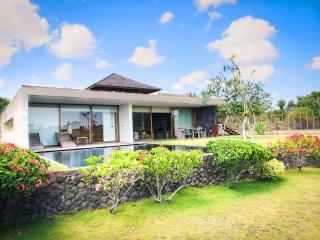 Jimbaran Balangan Beach Front Villa Nakar, Ungasan
