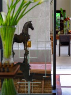 Horse Screen
