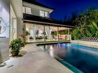 Seminyak 2 x 3 bedroom chic villas