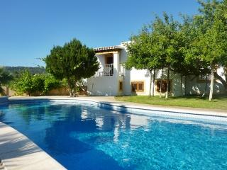 Ibiza Finca in ruhiger Lage