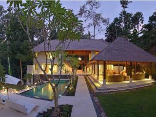 Villa Jewel, Stunning villa surrounded by nature, Tabanan