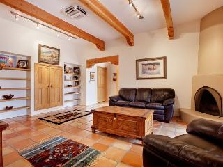Two Casitas- Don Canuto -Perfect Home, Perfect Price, Santa Fe