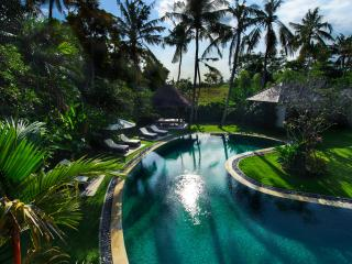 Private eight bedroom villa with pool, Canggu, Pererenan