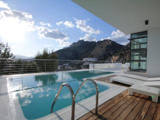 LN7 Luxury Villa Las Nereidas Altea Hills (WIFI+PRIVATE POOL)