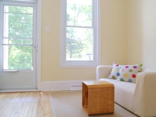 4 bedrooms in historic district of Trois-Rivières, Trois-Rivieres