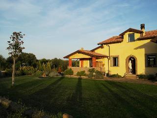 La Banditella, Tuscania
