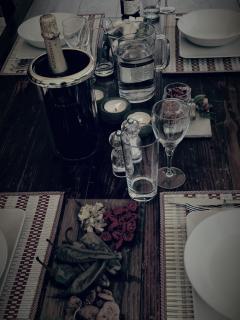 cena al casale