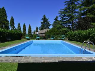 La Secchia Rapita Appartamento con piscina Bologna, Bolonia