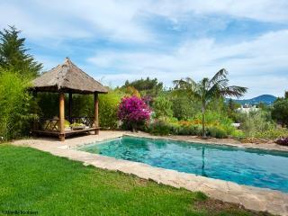 Bali Finca bei Santa Eularia