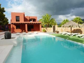 Geschmackvolles Haus in der Cala Vadella