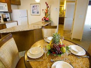 Kaanapali Beach Club Resort Ocean View Suite, Ka'anapali