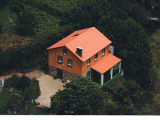 Casa Rural en Cedeira