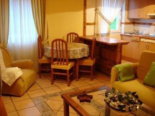 Estupendo piso de 2 habitaciones., San Vicente de la Barquera