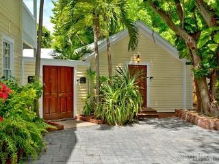 Grande Dame Key West - 'The Watson House' ~ Weekly Rental
