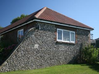 GALLOPS FARM FINDON Character holiday cottage