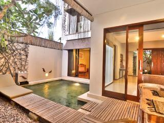 Villa Praba Umalas | 2 Bedrooms Quiet and Comfortable, Kuta