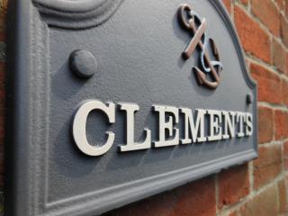 Clements, Aldeburgh