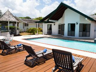 Sol Mar Villa, Silver Sands