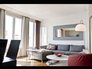 CENTRE ouest: 95m² Calme & Lumineux 7pl, Nantes