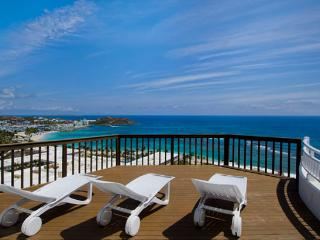 Villa Sea Star 3 Bedroom SPECIAL OFFER, Philipsburg