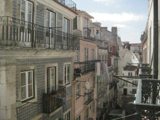Charming house, Lisbon