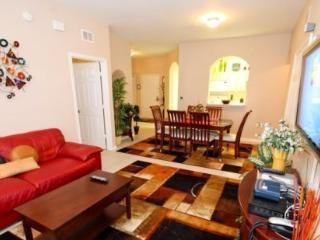 Penthouse 3 Bedroom 2 Bathroom Condo In Windsor Hills. 2784AL-404, Orlando