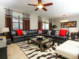 7 Bed 5 Bath Pool Home Located In The Prestigious ChampionsGate Resort. 9101ECL, Orlando