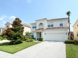 Windsor Hills - Pool Home 6BD/4BA - Sleeps 12 - Gold - N620, Kissimmee